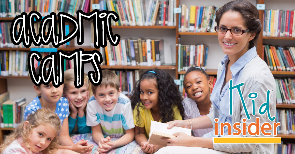 Academic Camps in Whatcom County, WA