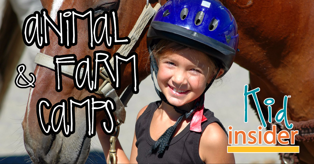 Horse Camps for kids in Whatcom County, WA