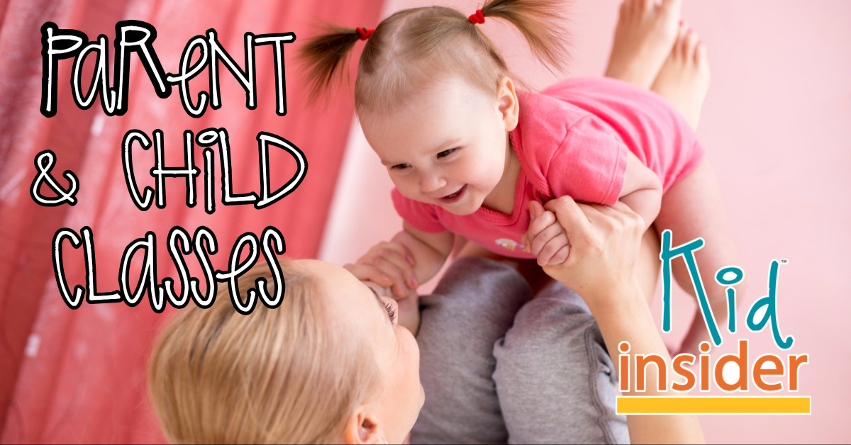 Classes for Toddlers in Whatcom County, WA