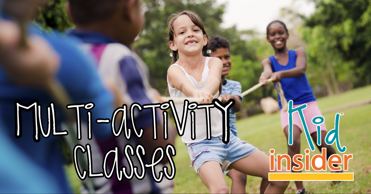Parks and Recreation Classes in Whatcom County, WA