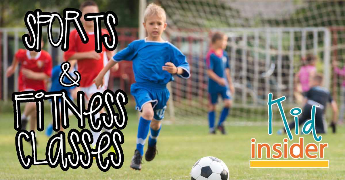 Sports and Fitness Classes in Whatcom County, WA