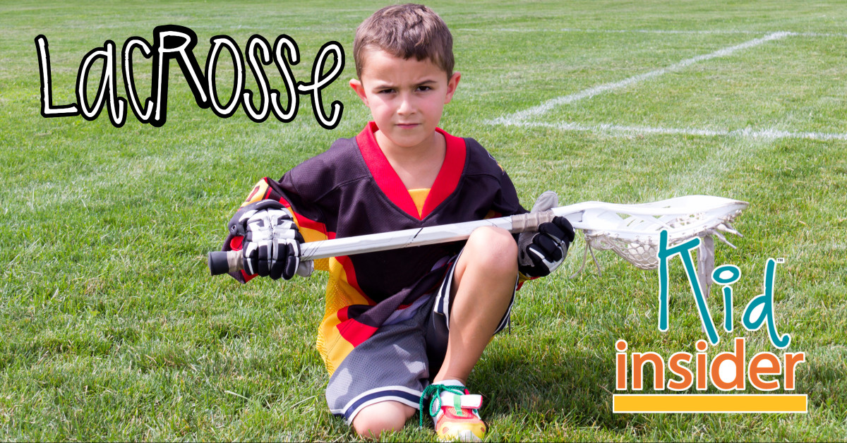 Youth lacrosse leagues in Whatcom County, WA