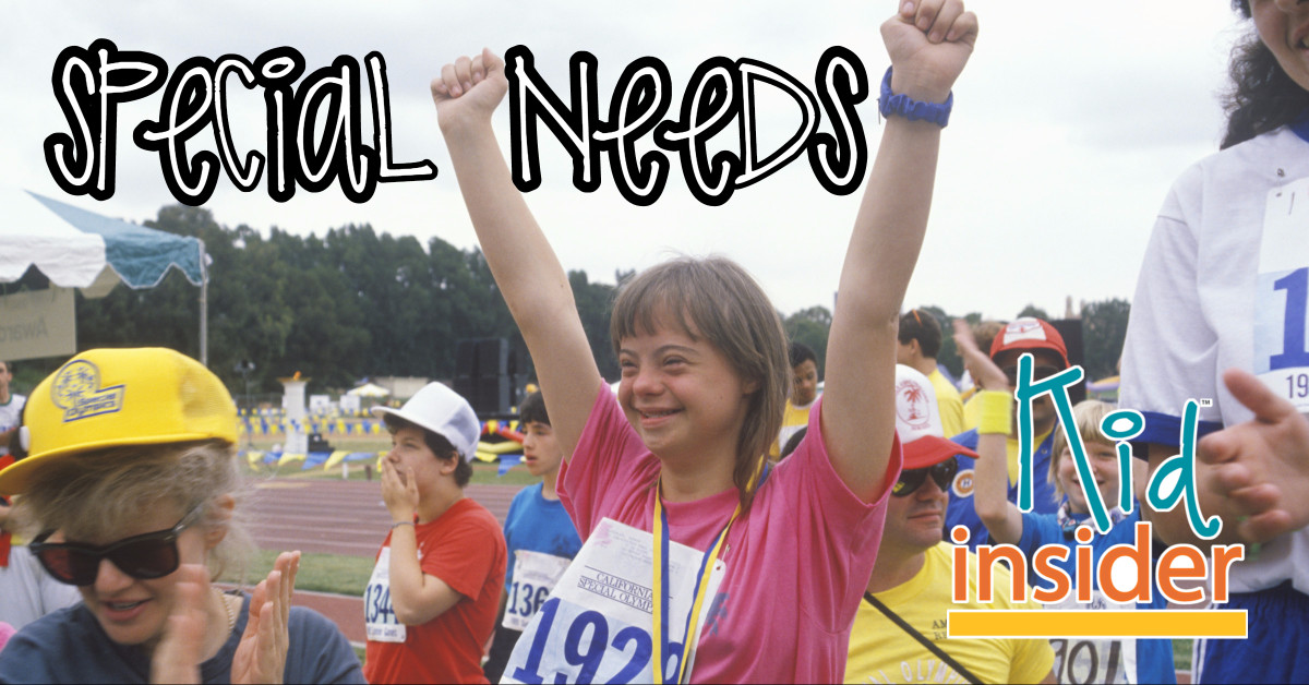 Special needs sports in Whatcom County, WA including Special Olympics