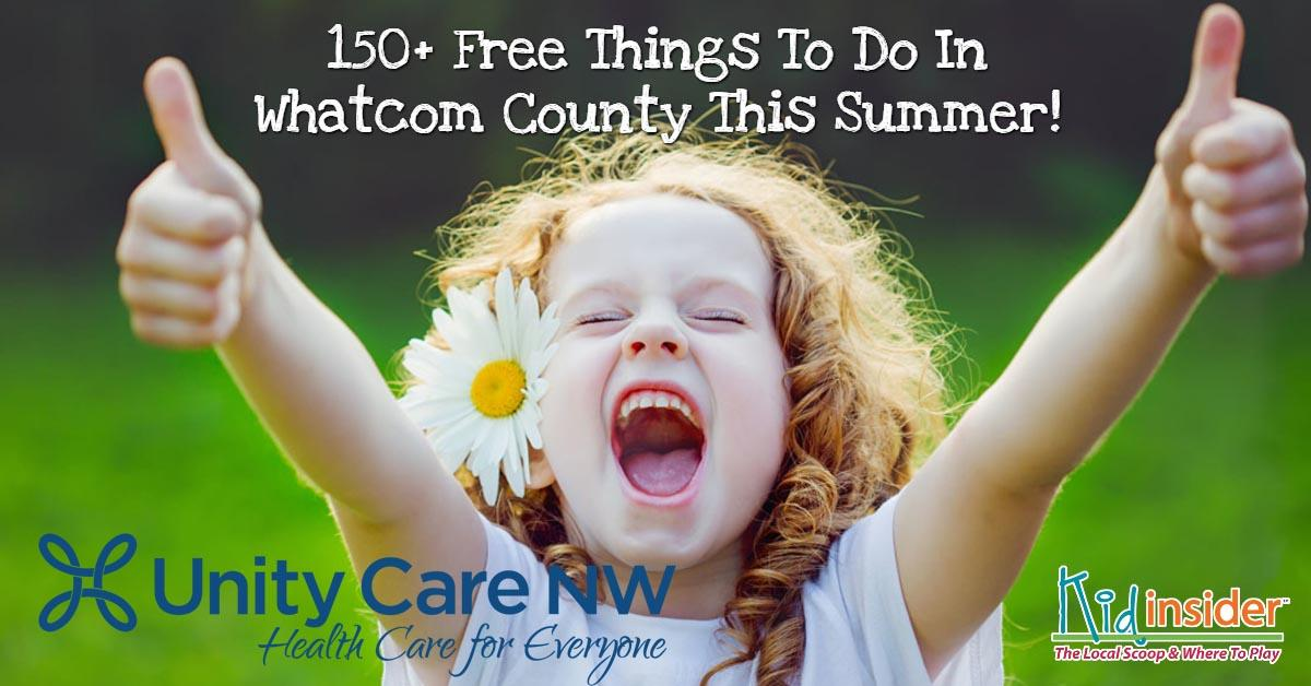 Whatcom County Free Summer Fun Guidesponsorimage2019
