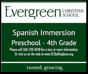Evergreen Christian School 2019