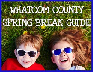 Spring Break Camps in Whatcom County
