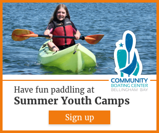 Community Boating Center Summer Camps