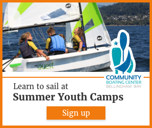 Summer Camps at Community Boating Center