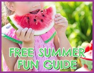 Free Summer Fun Guide