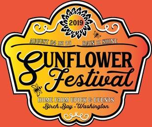 Home Farm Sunflower Festival