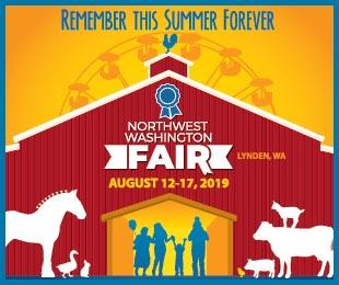 Northwest WA Fair 2019
