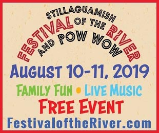Stillaguamish Festival Of The River 2019