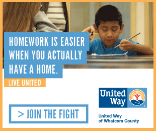 United Way Ad A