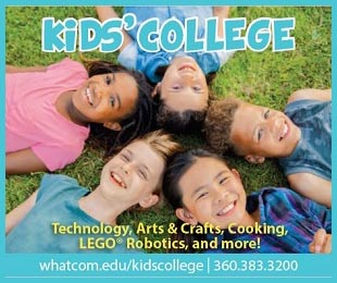 WCC Kids College Spring 2019