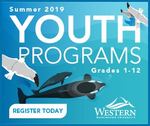Summer Programs for kids at WWU