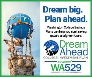Wa 529 Dream Ahead 2020