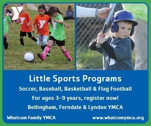 Whatcom Family YMCA Little Sports 2019