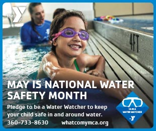 Whatcom Family YMCA Water Safety