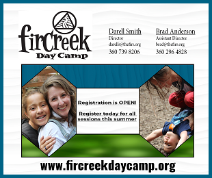 Fir Creek Day Camp Summer Camps 2019