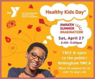 Whatcom Family Ymca Healthy Kids Day