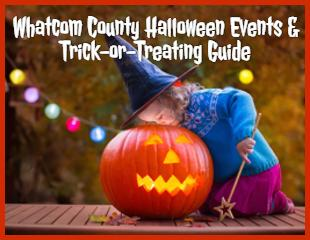 Trick-or-Treating for Families in Whatcom County