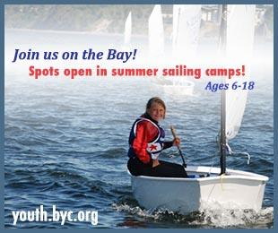 Bellingham Yacht Club 2019