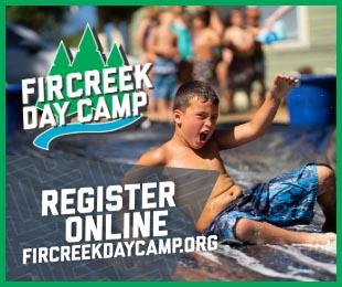 Fir Creek Day Camp 2020