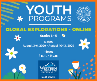 WWU Global Youth Programs Summer 2020